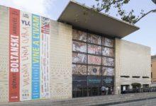 L'IVAM enceta l'inici del nou curs amb el projecte del futur Pati Obert