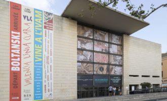 L'IVAM i el Palau de Les Arts col·laboren en la realització d'activitats culturals