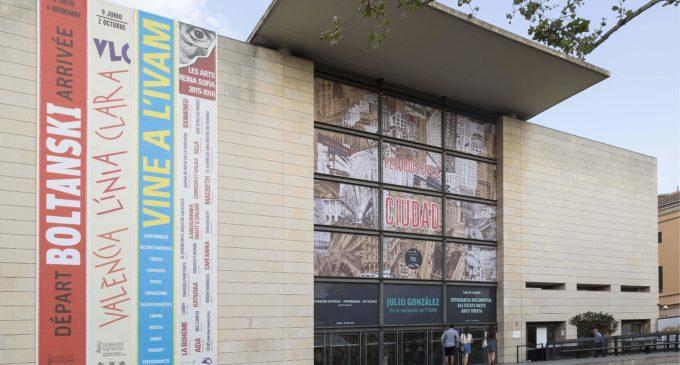 El IVAM y el Palau de Les Arts colaboran en la realización de actividades culturales