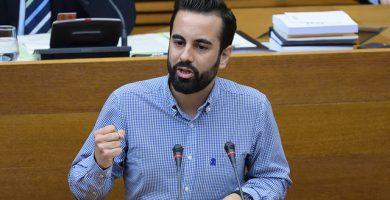 """Muñoz (PSPV) diu que Montero """"està demostrant que compleix amb els compromisos"""" en desbloquejar els lliuraments a compte"""