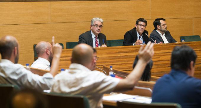 La Diputació convoca una Oferta Pública d'Ocupació amb trenta-quatre places en uns quants sectors