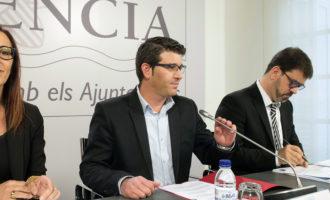 El PPOS 2016-2017 deixa prop d'un milió d'euros en els municipis del Valle de Ayora