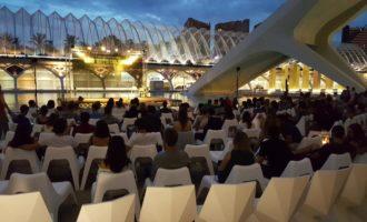 'Les Nits del Museu' continuen hui amb l'actuació de l'actor i presentador Luis Larrodera