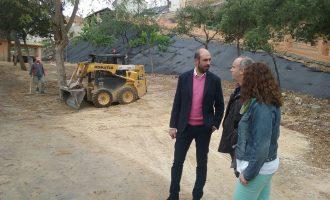 La Diputació injecta 700.000 euros en la Costera per a camins, vies i maquinària