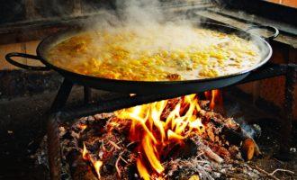 Estàs pensant provar una autèntica paella valenciana?