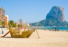 El 94,3% de les platges valencianes tenen una qualitat d'aigua excel·lent