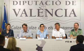 """La Volta a València obri dues setmanes """"apassionants"""" de ciclisme en la província"""