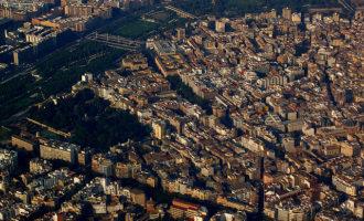 València, candidata a Capital Mundial de l'alimentació en 2017