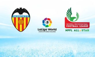 La Prèvia: Valencia vs NPFL All Starts (21.30 hrs)