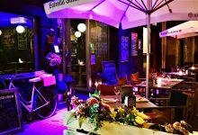 Oci i cultura en la Plaça Hondures de València
