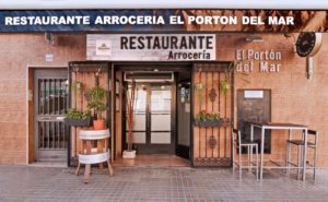 Foto: restauranteporton.com