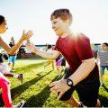 Un total de 478 xiquets i xiquetes amb baixos recursos accedixen a cursos d'esport becats per l'Ajuntament