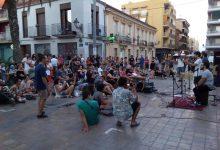 Septiembre, mes de fiestas en Benimaclet