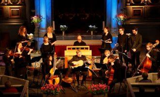 El Festival de Música Antiga i Barroca de Peníscola presenta el concert 'El viatge al nord', dels noruecs Trondheim Barokk