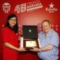 Españeta, història viva del club, escriu la seua penúltima pàgina