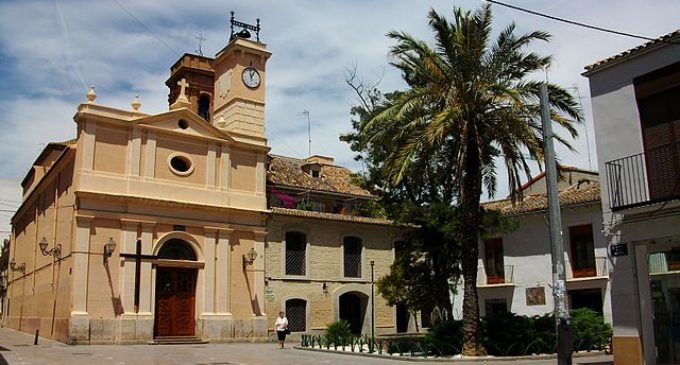 Del Poble de Benimaclet a un dels barris de moda de València
