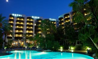 Els hotels de la Comunitat Valenciana guanyen terreny a apartaments turístics i càmpings de gener a març