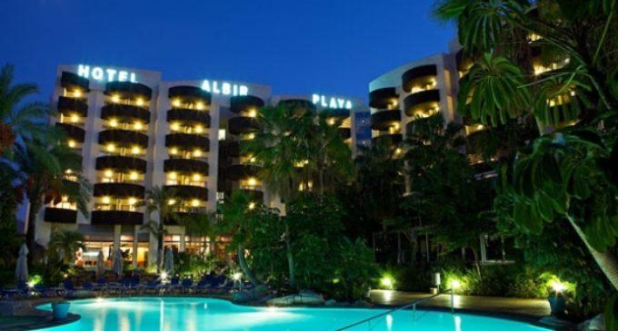 Més del 73% d'ocupació hotelera en el mes de setembre a la Comunitat