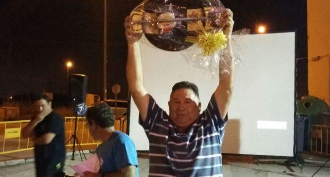 Els veïns del Mas del Jutge celebren un concurs de paelles per les seues festes