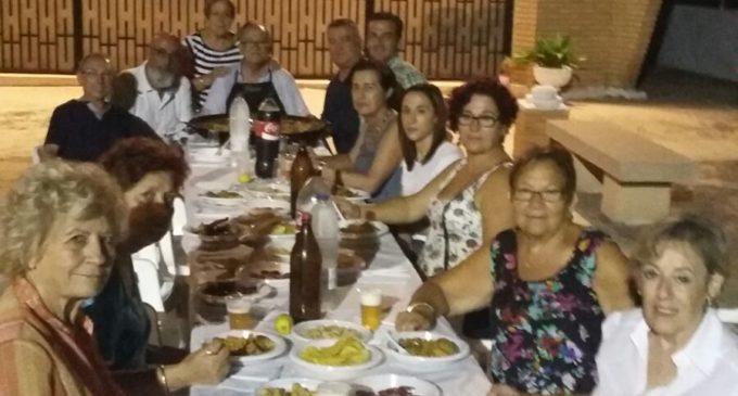 L'AA.VV El Pantano celebra les seues festes carregades d'activitats