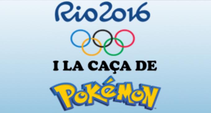 La Vinyeta Olímpica: Río 2016