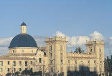 El nuevo planeamiento del San Pío V prevé derribar el muro perimetral y un jardín de esculturas