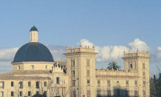 Cultura rep la donació de cinc obres d'Ignasi Pinazo i Camarlench per al Museu de Belles Arts