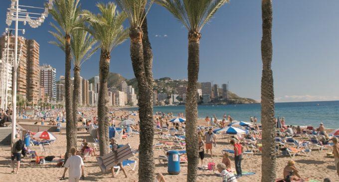València va batre rècords turístics en 2017
