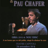 Pep Botifarra obrirà el curs del teatre Capitolio