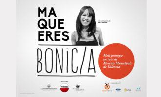 Bonic/a Fest: Una nit festiva als mercats municipals de València