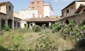 L'ajuntament inicia els treballs previs d'arqueologia en la Ceramo