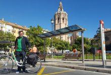 L'anell ciclista i el Reconeixement a l'associació València en Bici-Acció Ecologista Agró els dos eixos del Dia Mundial de la Bicicleta