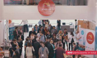 Invat·tur Emprende participa en Startup Olé, un esdeveniment d'impuls l'emprenedoria europeu