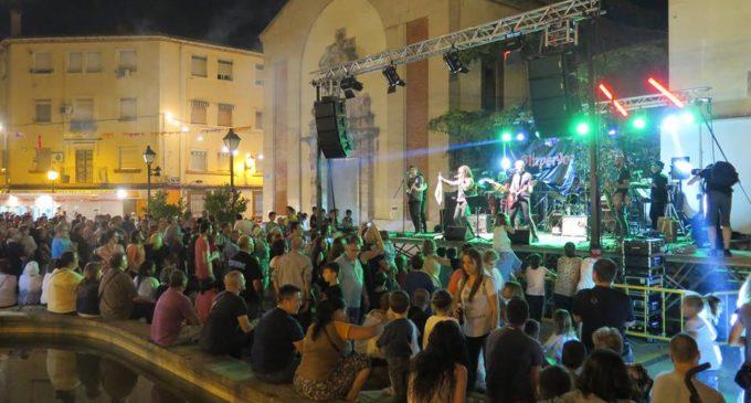 El barri valencià de Sant Marcel·lí està de celebració