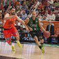 El Valencia Basket ya conoce su calendario hasta la 7ª jornada