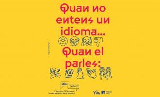 L'IVAJ obri la inscripció per al programa de caps de setmana d'immersió lingüística en albergs juvenils