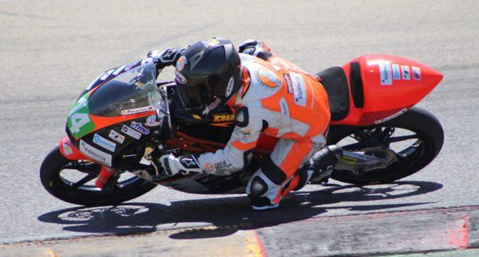 El Circuit celebra la sisena cita del nacional de motociclisme