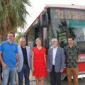 Salvador: 'El Consell está en la senda de la recuperación del transporte público y la movilidad sostenible'