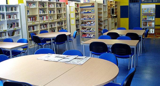 Educació destina més d'un milió d'euros a un programa de dinamització de les biblioteques escolars