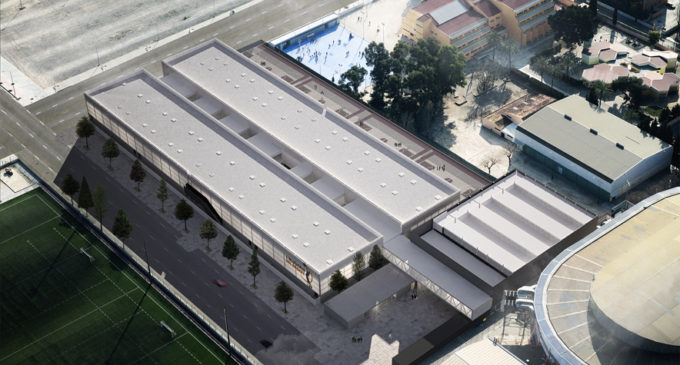 El major projecte esportiu del Valencia Basket