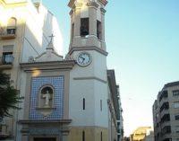 Taller d'indumentària valenciana en Patraix