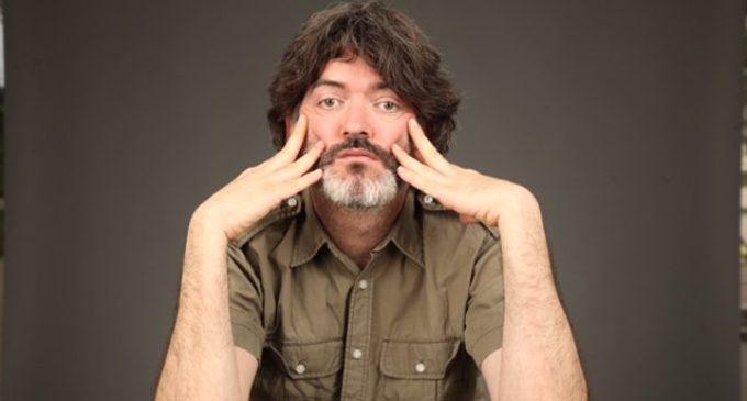 L'actor valencià, Jordi Aguilar, participarà en la sèrie 'La Catedral del Mar'