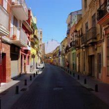 València en comú propone rehabilitar los bloques portuarios si lo deciden los vecinos