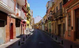 """Menguzzato: """"L'objectiu és recuperar els edificis per als veïns del Cabanyal-Canyamelar"""""""