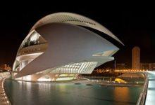 Les Arts abarca el repertorio operístico desde el Barroco hasta el siglo XX
