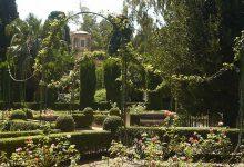Els parcs i jardins de la ciutat fan de València una ciutat sostenible i amb encant
