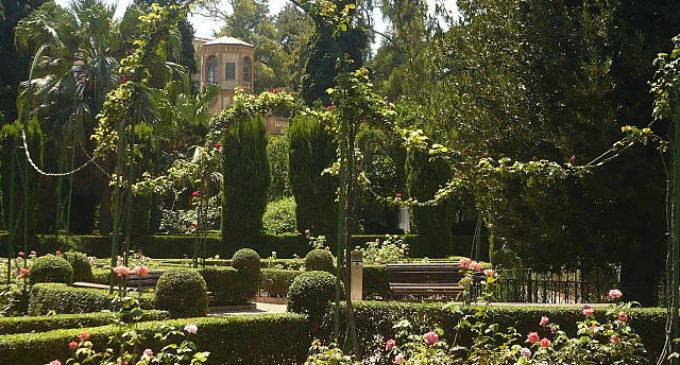 L'Ajuntament recupera l'accés original als Jardins de Montforte a través del Palauet