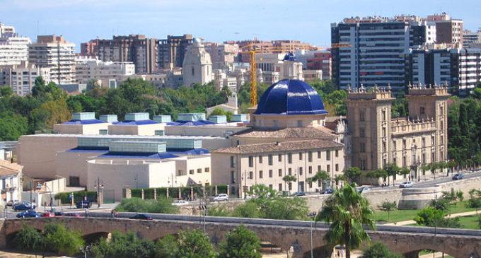 El Museu de Belles Arts de València tancarà dijous a la vesprada i divendres per les obres de rehabilitació