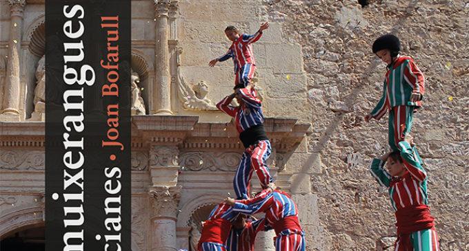 """""""Les muixerangues valencianes"""": un llibre per conèixer i gaudir d'aquesta tradició festiva"""