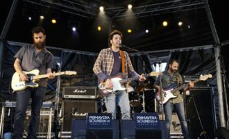 """Sona la Dipu participa el dissabte en el """"Bonic/a Fest"""" amb sis actuacions musicals"""
